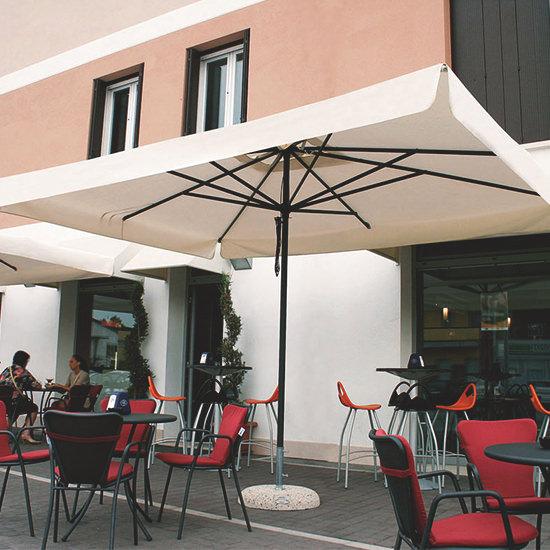Napoli Standard napernyő | Napernyő.com