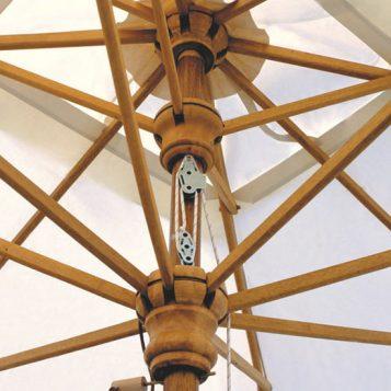 Palladio Telescopic napernyő | Napernyő.com