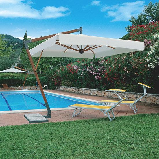 Oldalkaros Scolaro napernyők